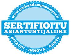parhaatlampopumput-sertifioitu-asiantuntija
